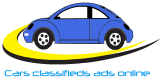 Cars classifieds ads online